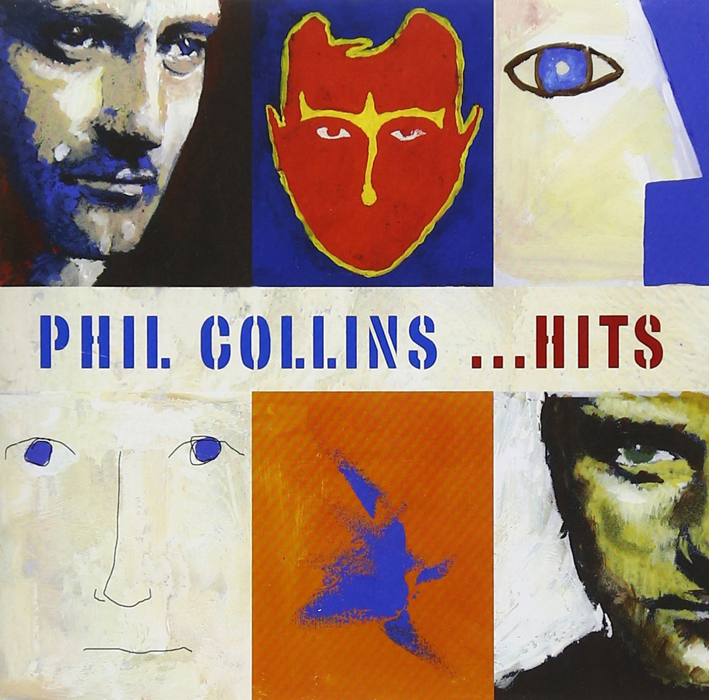 Phil Collins …Hits