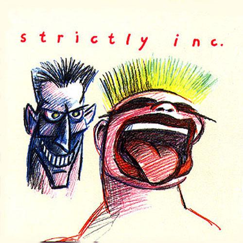 Strictly Inc