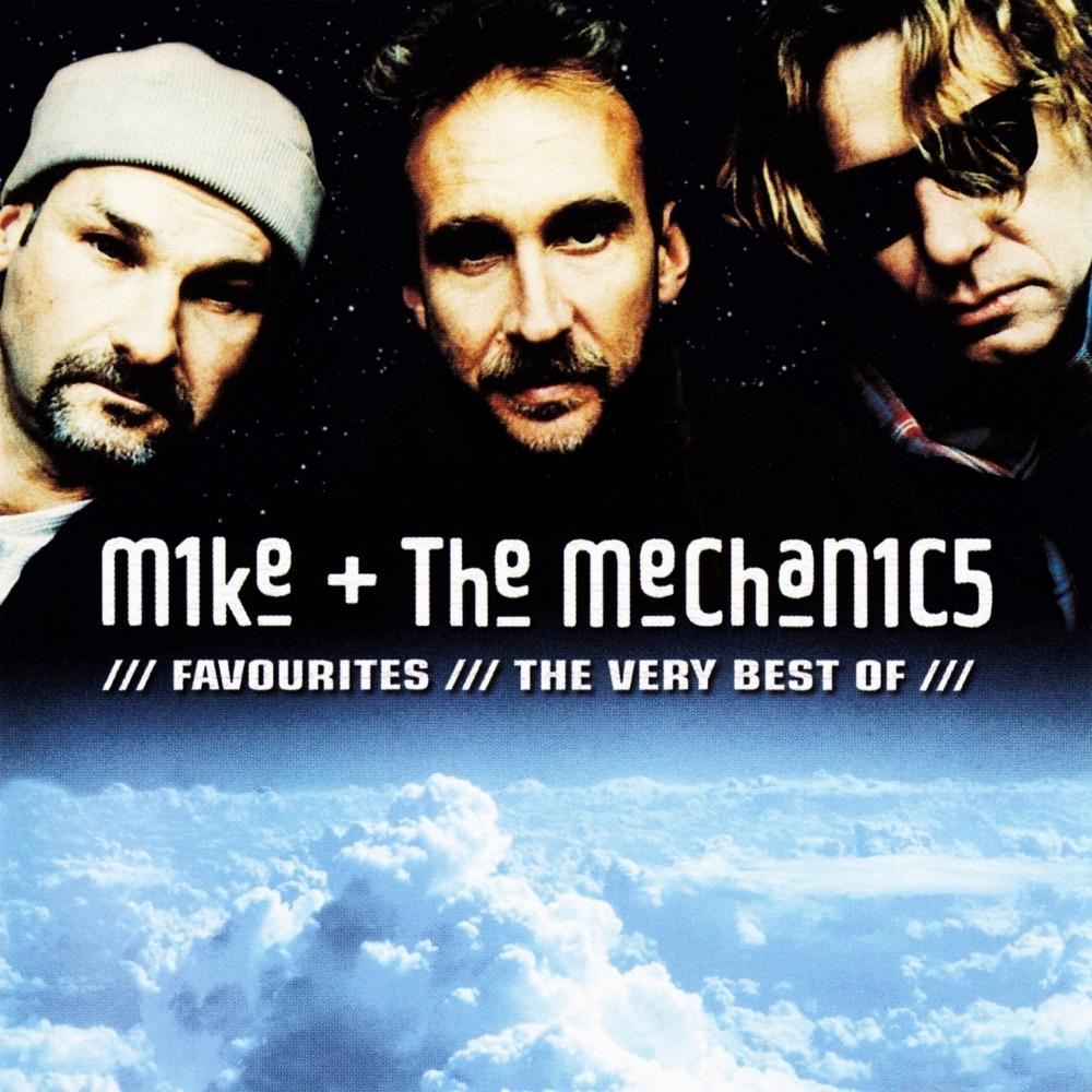 Favourites : The Very Best Of