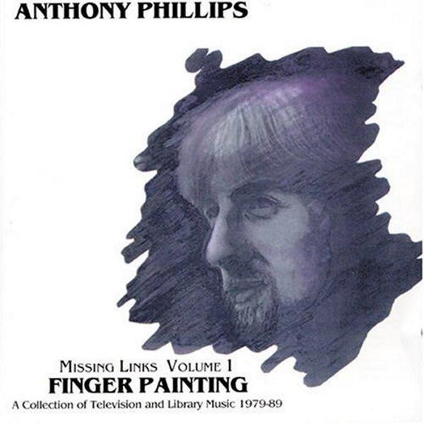 Missing Links 1 : Finger Painting