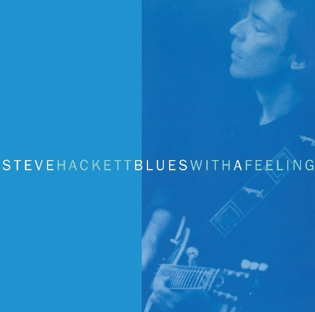 Blues With A Feeling