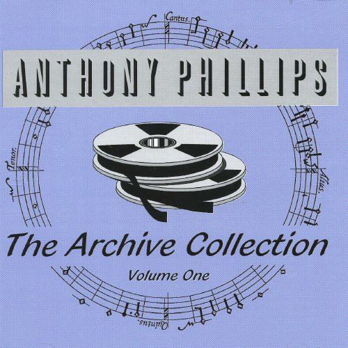 The Archive Collection Volume One