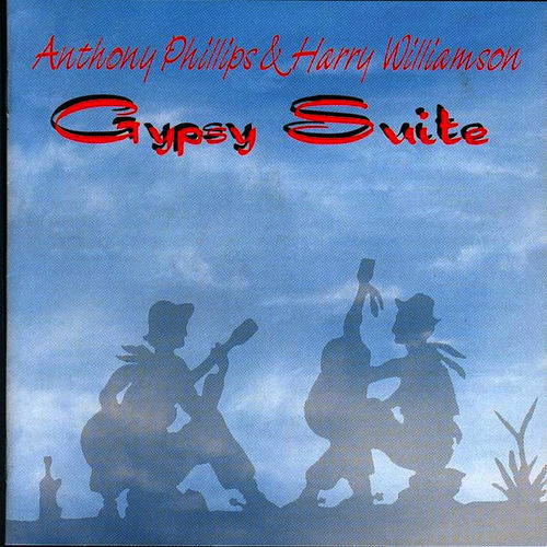 Gypsy Suite (Avec Harry Williamson)