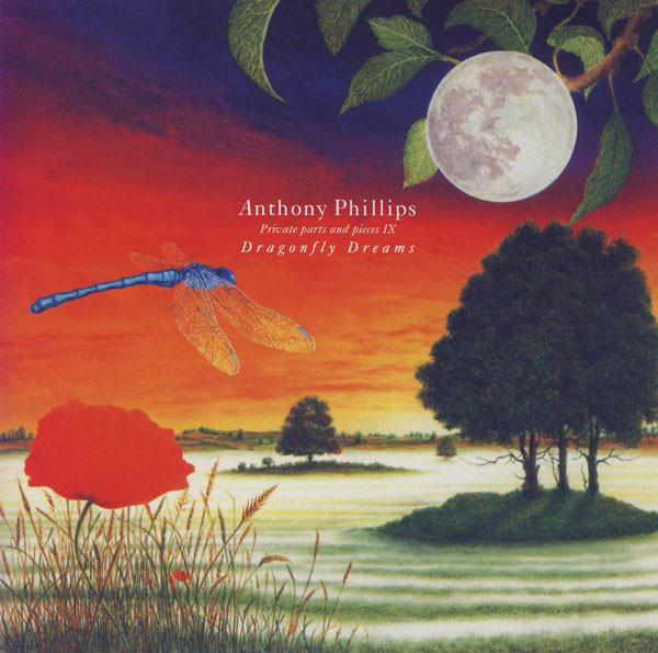 Private Parts & Pieces IX : Dragonfly Dreams
