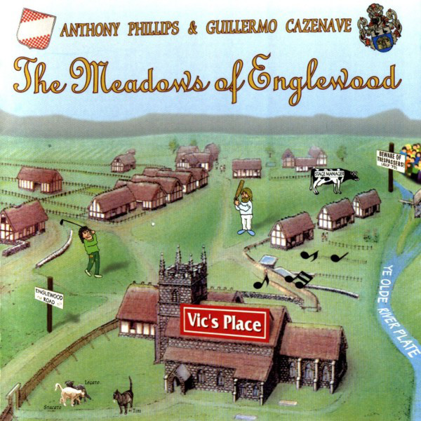 The Meadows Of Englewood (Avec Guillermo Cazenave)