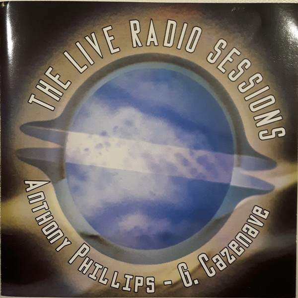 Live Radio Sessions (Avec Guillermo Cazenave)