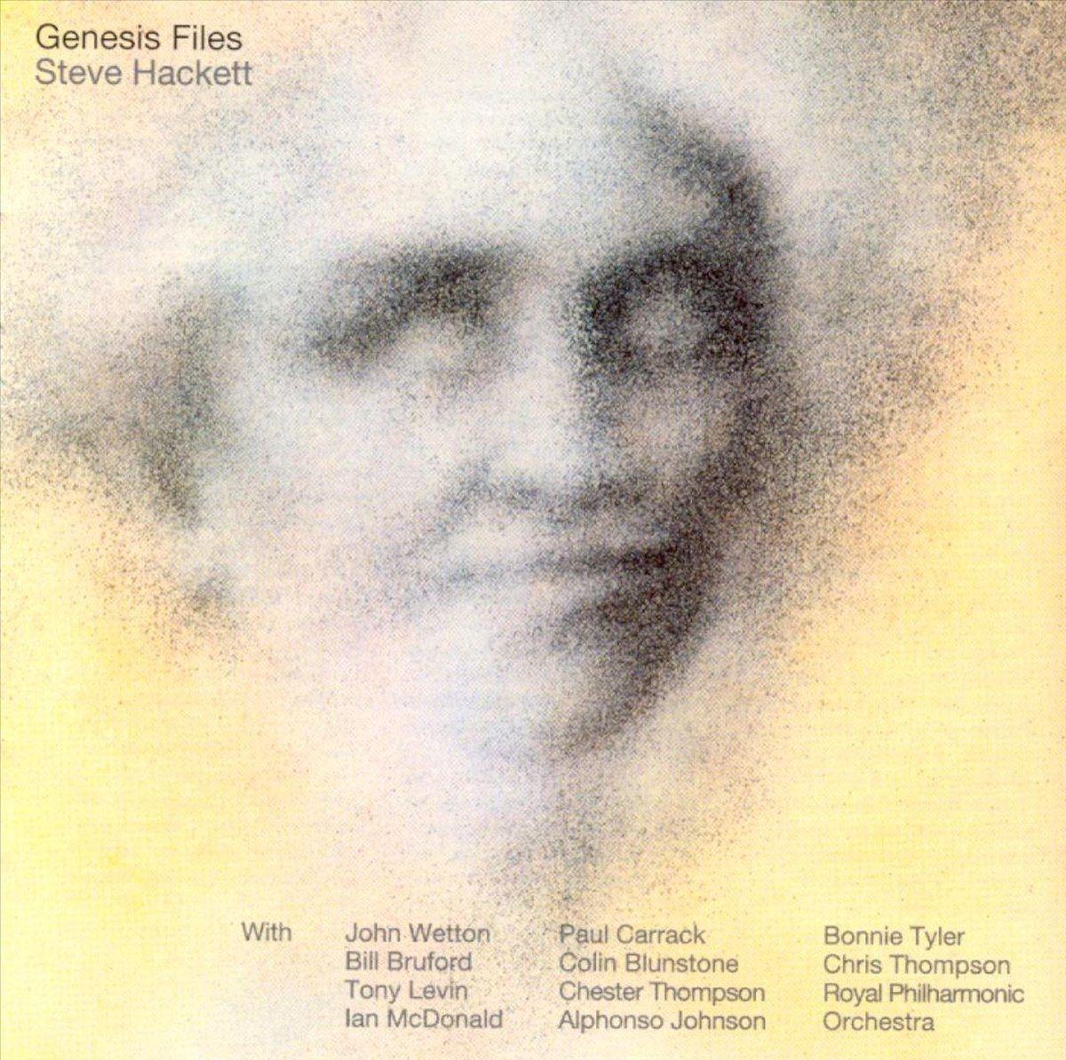 Genesis Files