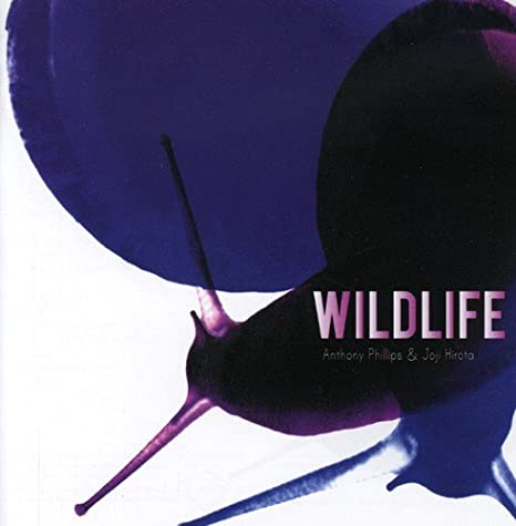 Wildlife (Avec Joji Hirota)