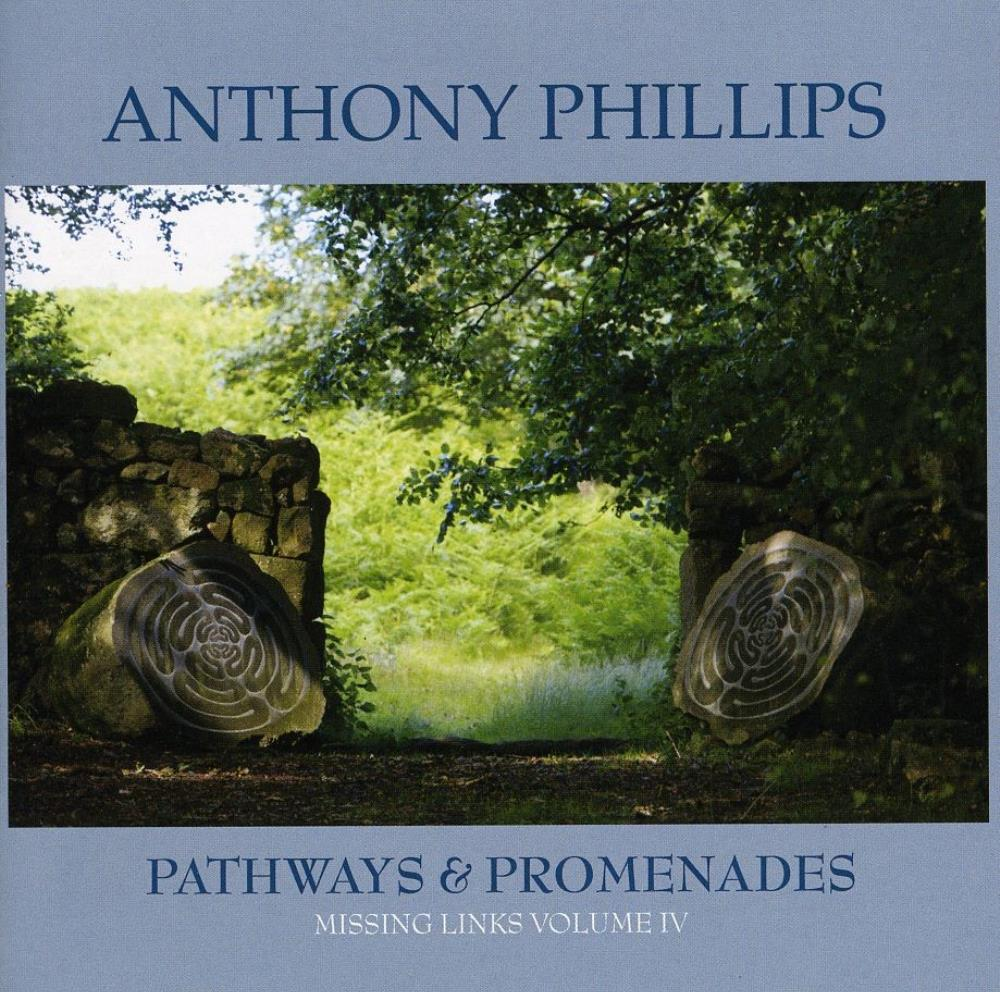 Missing Links IV : Pathways and Promenades