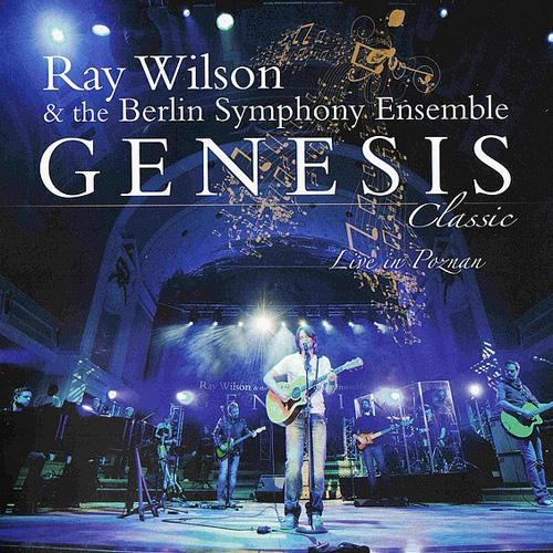 Genesis Classic : Live In Poznan