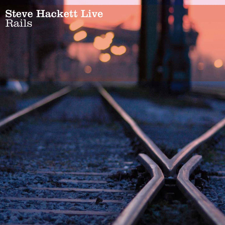 Live Rails
