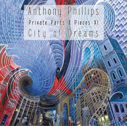 Private Parts & Pieces XI : City Of Dreams