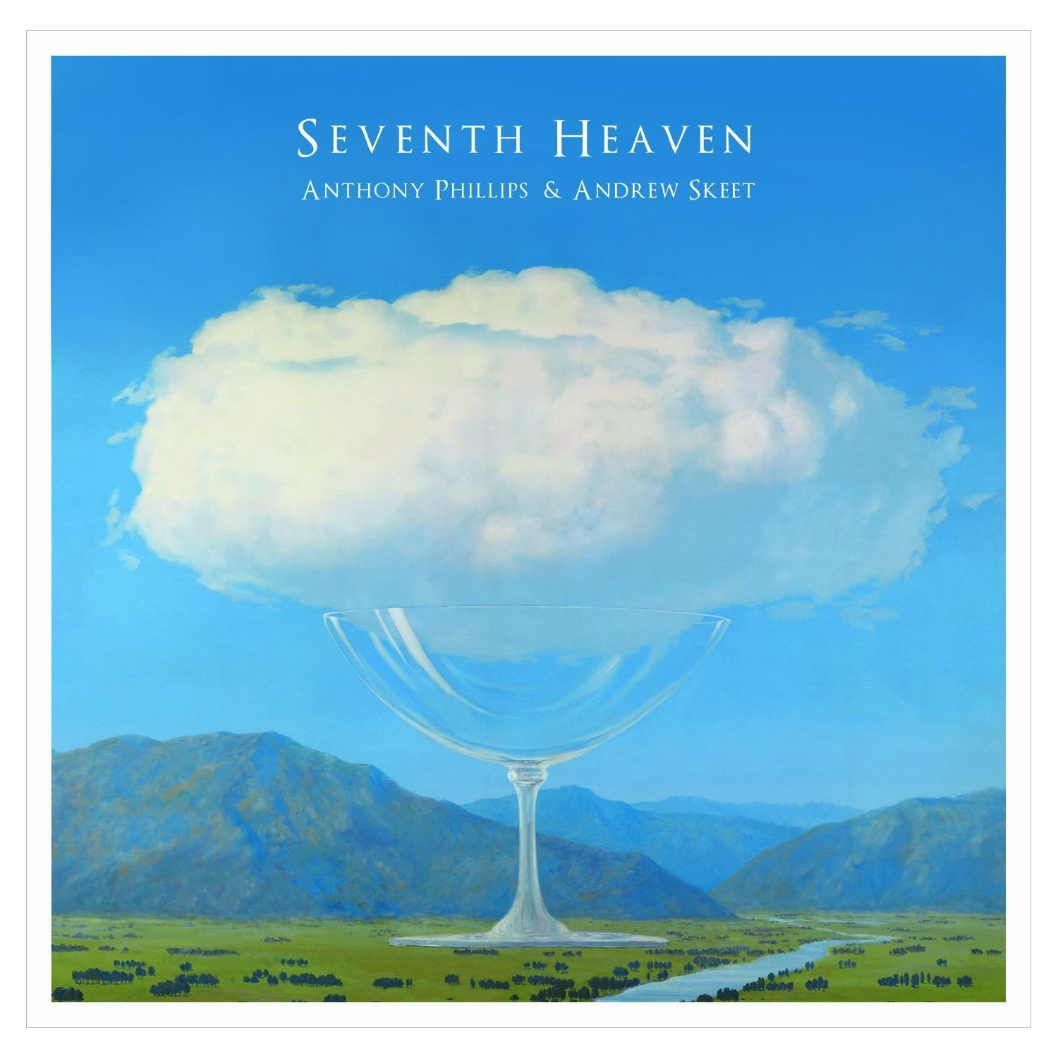 Seventh Heaven (Avec Andrew Skeet)