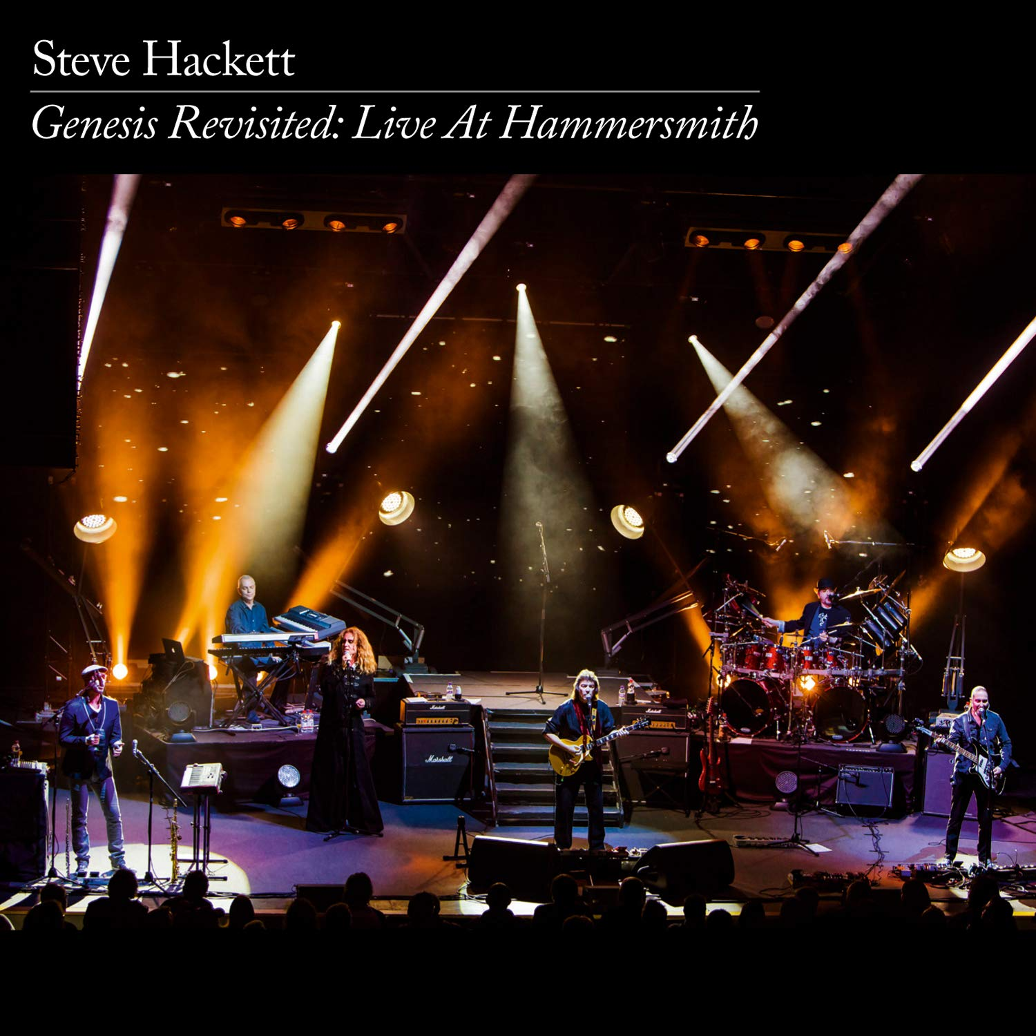 Genesis Revisited : Live At Hammersmith