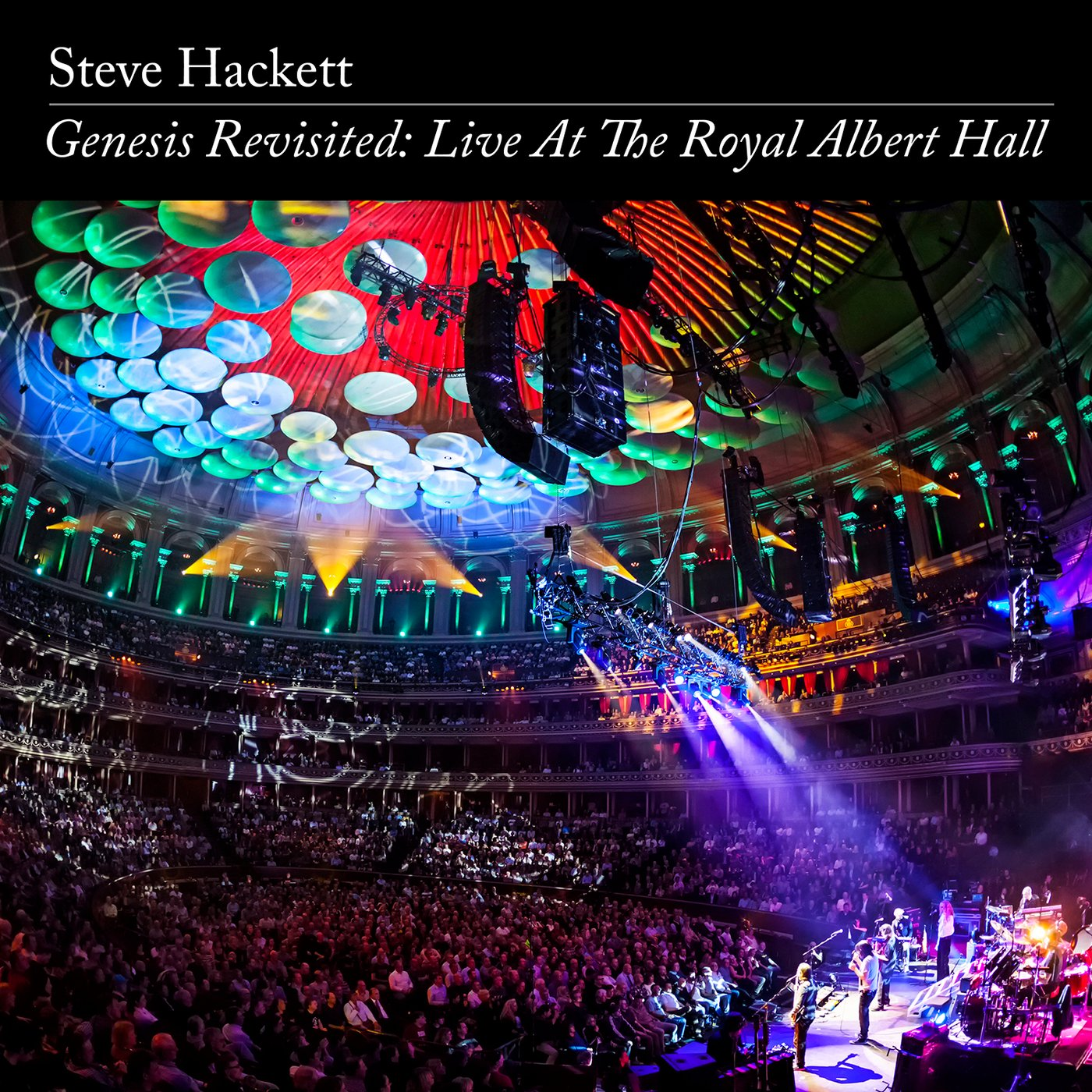 Genesis Revisited : Live At The Royal Albert Hall