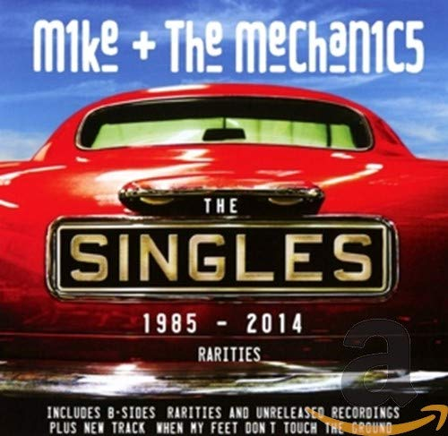 The Singles 1985 – 2014 Rarities